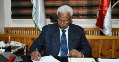 النائب العام يشكل لجنة تحقيق في أحداث الجنينة بغرب دارفور