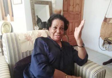 نعمات مالك لـ(مدنية نيوز): أنا مع إسقاط العسكريين في المجلس السيادي