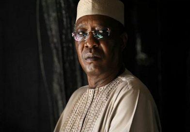 تداعيات مقتل ديبي على السودان