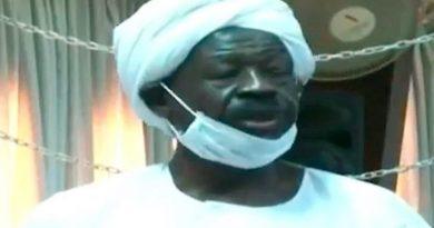 إبراهيم نايل إيدام يؤكد مسؤولية نافع عن مقتل الطبيب علي فضل