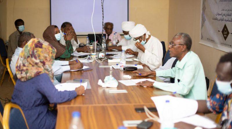 التراث غير المادي في السودان بين التعدد والتنوع