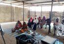 رغم مرارات الحرب.. ذكريات الحب والسلام بمعسكرات النزوح في دارفور