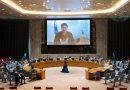 السودان يلتزم لمجلس الأمن بتحقيق العدالة والمساءلة حول جرائم الحرب