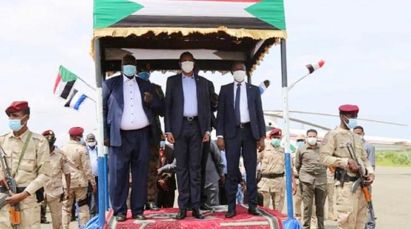 وعود السياسيين.. مواطنو النيل الأزرق يحلّلون خطاب الحاكم ويطرحون المطلوبات