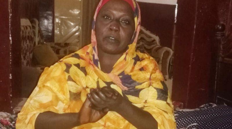 رئيسة (جمعية نساء الهجرة شرق) بالدمازين: تمكنّا من دمج مجتمعات النازحين وفك (العزلة)