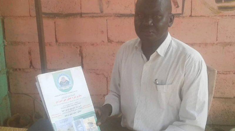 سمير عيسى: نطالب بتضمين تاريخ (ثورة الميراوي) في المنهج الدراسي