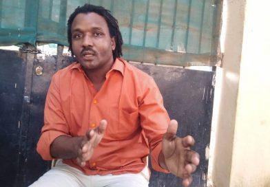 عضو سكرتارية شبكة الصحفيين (محمد نيالا): خطنا الاستراتيجي وحدة الوسط الصحفي دون اشتراطات