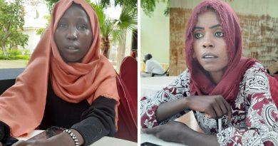 مشروع (صيحة).. فتيات السودان ورحلة البحث عن مستقبل أفضل