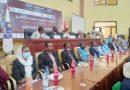 النيل الأزرق تستضيف مؤتمر الشباب التاسع وتأكيدات على إنجاح الانتقال الديمقراطي
